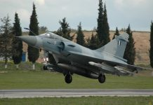 Mirage 2000 331Μ