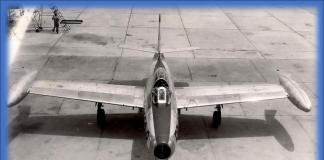 F-84G ΠΟΛΕΜΙΚΗ ΑΕΡΟΠΟΡΙΑ