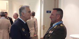 Α/ΓΕΕΘΑ ΧΡΙΣΤΟΥΔΟΥΛΟΥ στη Σύνοδο της Στρατιωτικής Επιτροπής του ΝΑΤΟ