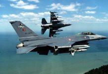 ΤΟΥΡΚΙΚΑ F-16