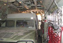 Κονγκό Πολεμική Αεροπορία