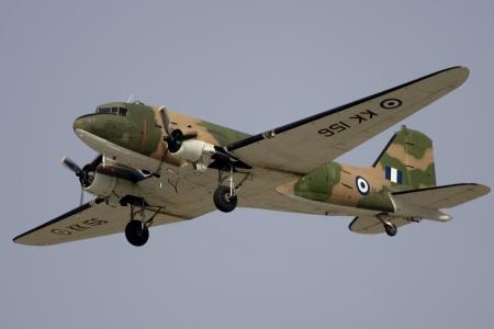 Douglas DC-3 C-47
