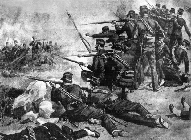 ΒΕΛΕΣΤΙΝΟ 1897