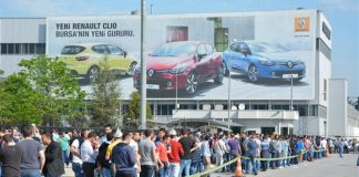 ΤΟΥΡΚΙΑ Renault
