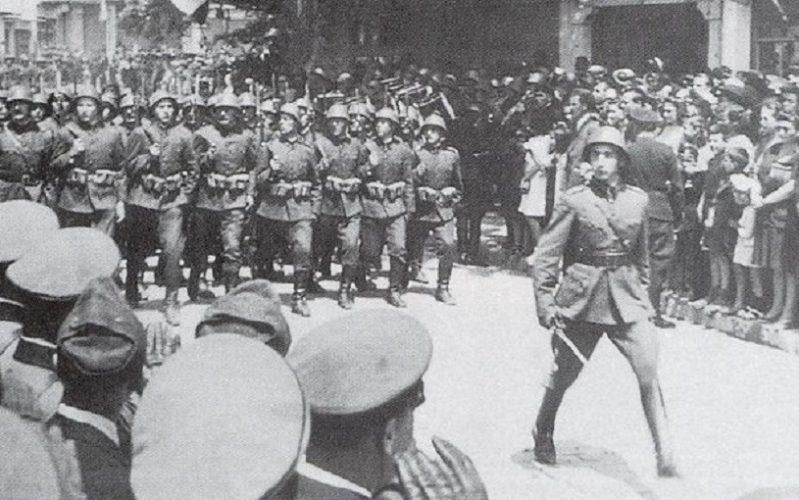 ΒΟΥΛΓΑΡΟΙ 1941