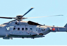 Sikorsky CH-148 CYCLONE