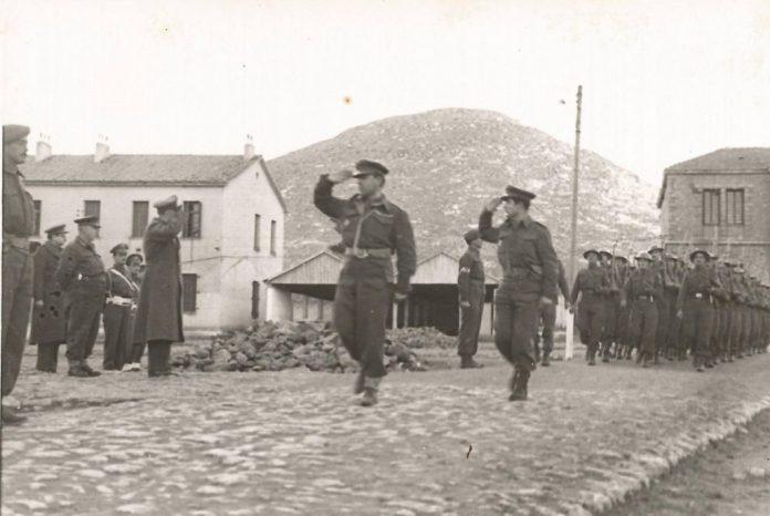 ΕΥΕΛΠΙΔΕΣ 1940