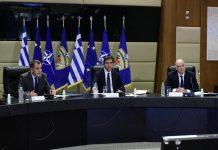ΥΕΘΑ ΠΑΝΑΓΙΩΤΟΠΟΥΛΟΣ Επιτροπή Εθνικής Άμυνας και Εξωτερικών Υποθέσεων