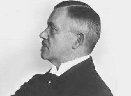 γερμανός ναύαρχος Ράινχαρτ Σέερ