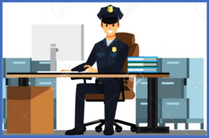 αστυνομικη ιστορια αληθινη ευθυμη