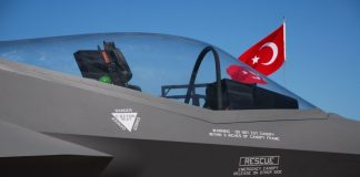 F-35 ΤΟΥΡΚΙΑ