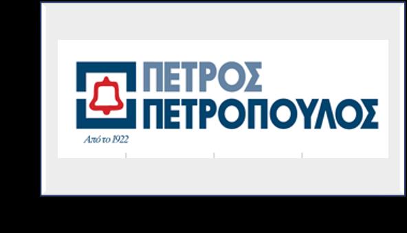 ΠΕΤΡΟΣ ΠΕΤΡΟΠΟΥΛΟΣ