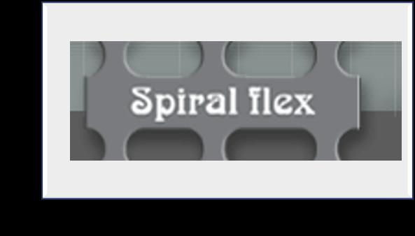 SPIRAL FLEX