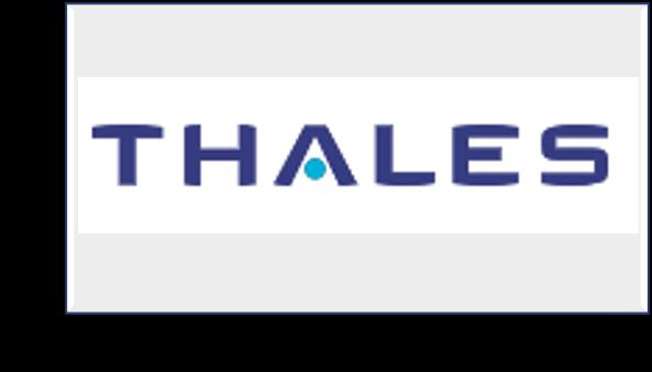 THALES HELLAS