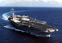 ΑΕΡΟΠΛΑΝΟΦΟΡΟ USS Nimitz