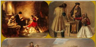 ΕΠΑΝΑΣΤΑΣΗ 1821 ΜΥΘΟΙ ΑΛΗΘΕΙΕΣ