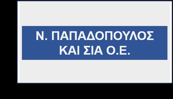 Ν. ΠΑΠΑΔΟΠΟΥΛΟΣ ΚΑΙ ΣΙΑ Ο.Ε.