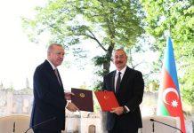 πρωτοκολλο συνεργασιας τουρκιας αρμενιας