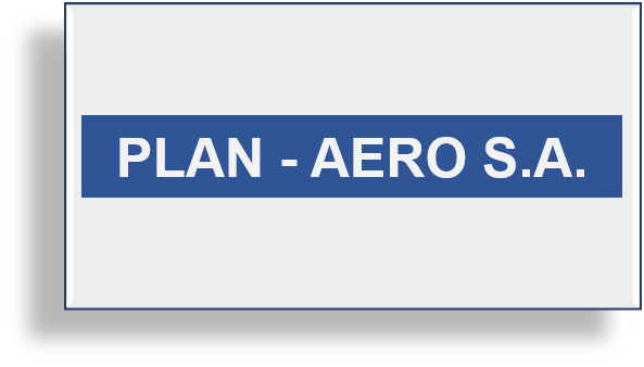 PLAN - AERO S.A.