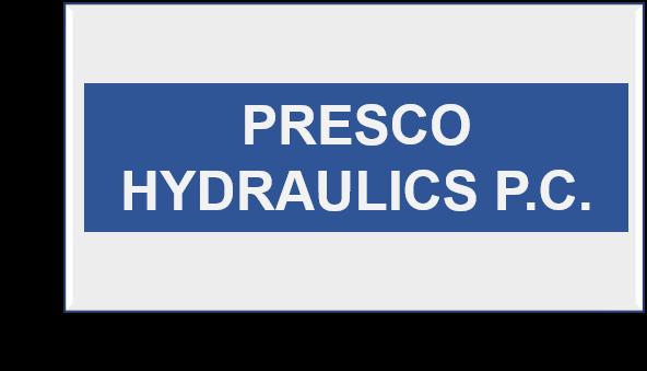 PRESCO HYDRAULICS P.C.