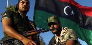λιβυη σημερα