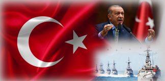 τουρκικη επιθετικότητα