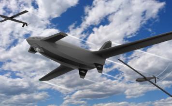 DRONE LOTUS INTRACOM