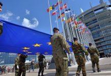 Κοινή Ευρωπαϊκή Εξωτερική Πολιτική και Άμυνα