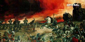 Μάχη στα Γαυγάμηλα