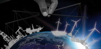 ενεργειακή διπλωματία