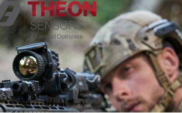 theon sensors διαγωνισμός